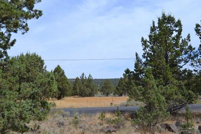 Prineville Residential Lots & Land For Sale: Southeast Block 21