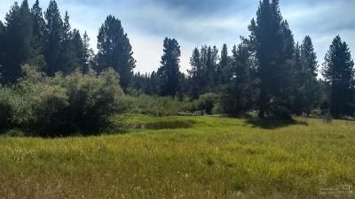 La Pine Residential Lots & Land For Sale: River Drive