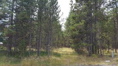 Bend Residential Lots & Land For Sale: 55535 Gross Drive