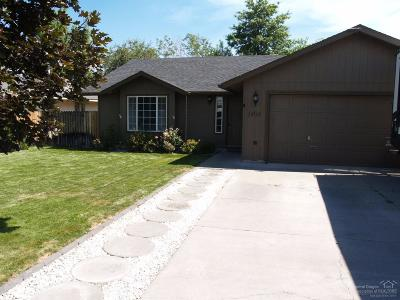 Redmond Single Family Home For Sale: 1404 Southwest 28th Street