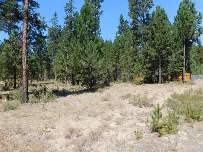 La Pine OR Residential Lots & Land Sold: $53,000