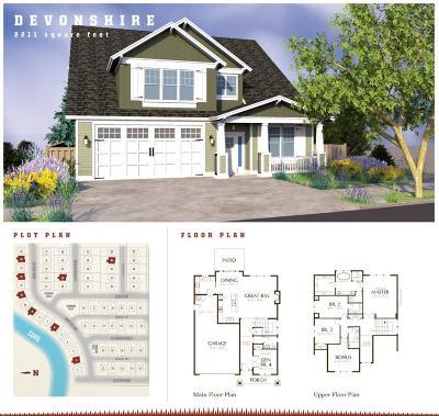 Single Family Home For Sale: 20478 Southeast Braelen Lane