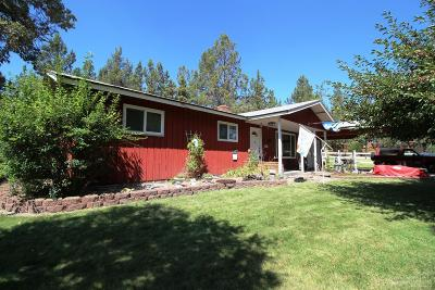Redmond Single Family Home Contingent Bumpable: 1971 Southwest 25th Street