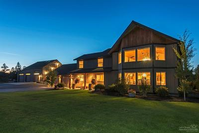 Single Family Home For Sale: 25240 Elk Lane