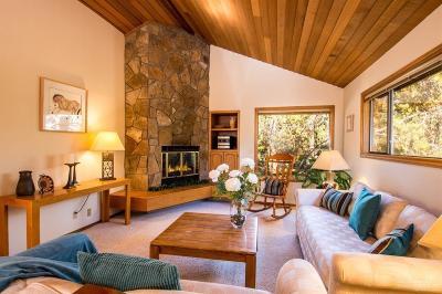 Sunriver Single Family Home For Sale: 17807 Alpine Lane