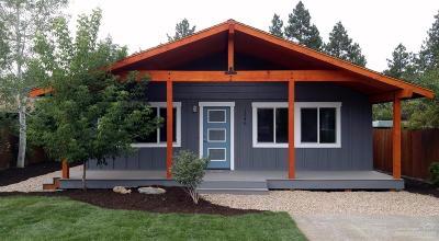 Single Family Home For Sale: 1346 Northwest Davenport Avenue