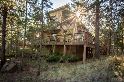 Sunriver Single Family Home For Sale: 17985 Tan Oak Lane