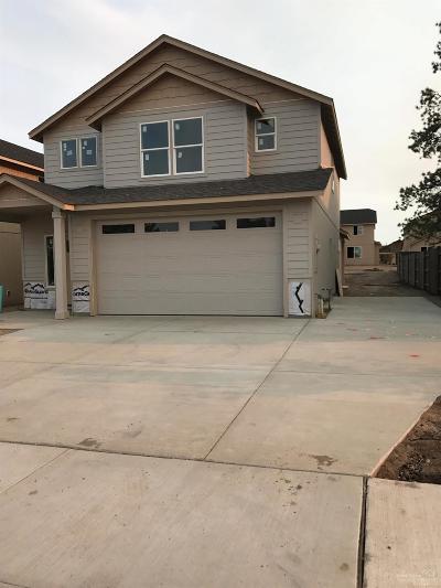 Single Family Home For Sale: 21265 Darnel Avenue