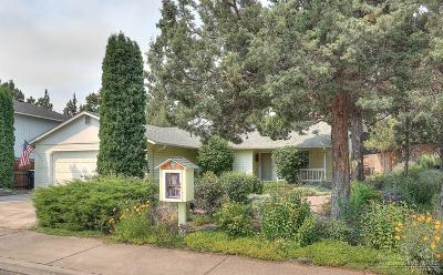 Bend OR Single Family Home For Sale: $289,999