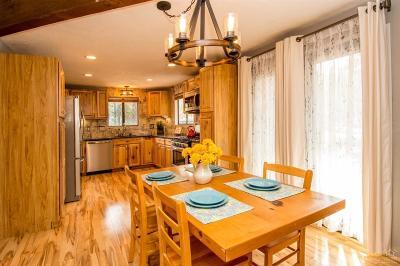 Sunriver Single Family Home For Sale: 57545 Lupine Lane