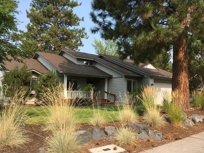 Bend Single Family Home For Sale: 1189 Northwest 18th Street