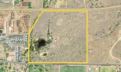 Bend Residential Lots & Land For Sale: 21455 East Highway 20