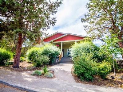 Bend Single Family Home For Sale: 1891 Northeast Cliff Drive