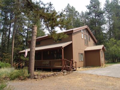 La Pine OR Single Family Home For Sale: $270,000