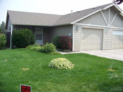 Redmond Multi Family Home For Sale: 342 Northwest 21st Street