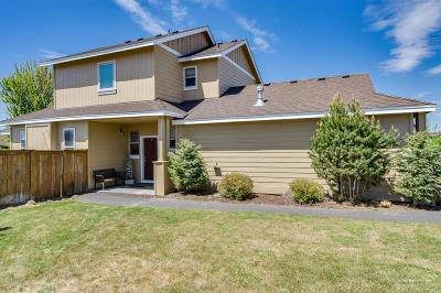 Redmond Single Family Home For Sale: 1211 Northwest 18th Street