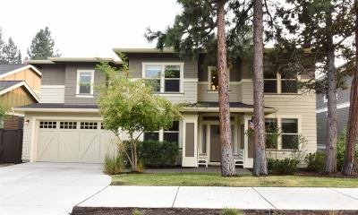 Single Family Home For Sale: 19141 Park Commons Drive