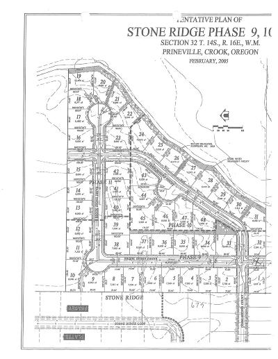 Prineville Residential Lots & Land For Sale: Northeast Cobblestone Court