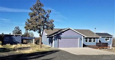 Prineville Single Family Home For Sale: 6757 Southeast David Way