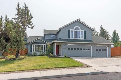 Redmond Single Family Home For Sale: 3752 Southwest Volcano Place