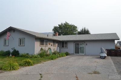 Single Family Home For Sale: 1260 Southeast 7th St Street