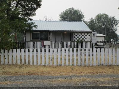 Terrebonne Single Family Home For Sale: 8447 9th Street