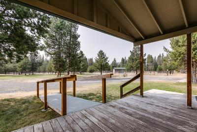 La Pine Mobile/Manufactured For Sale: 144313 Greenwood Road