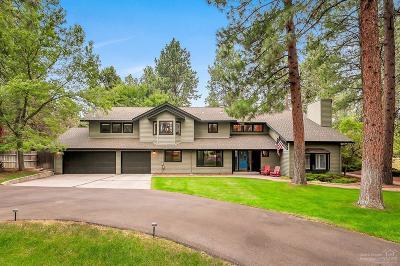 Single Family Home For Sale: 20932 King David Avenue