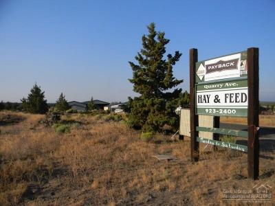 Redmond Business Opportunity For Sale: 4626 Southwest Quarry Avenue