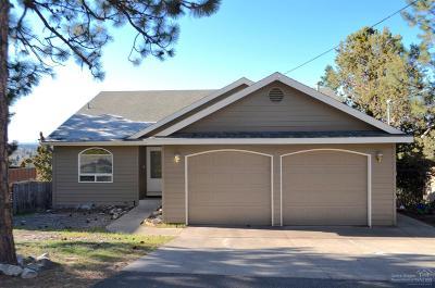 Bend Multi Family Home For Sale: 1075 Northwest Saginaw Avenue #1&2