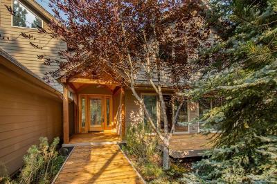 Sunriver Single Family Home For Sale: 17550 Hummingbird Lane