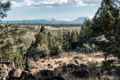 Sisters Residential Lots & Land For Sale: 17583 Mountain View Road