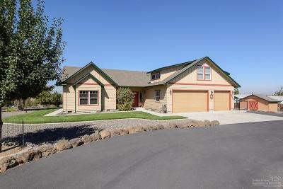 Single Family Home For Sale: 4949 Southeast David Way