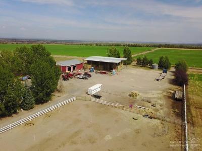Culver Farm & Ranch For Sale: 7401 Southwest Kent Lane