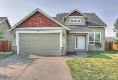 Single Family Home For Sale: 1325 Northwest 16th Court