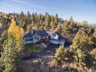 Bend Single Family Home For Sale: 972 Northwest Summit Drive