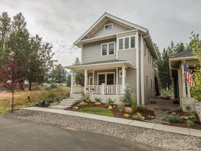 Sisters Single Family Home For Sale: 908 East Black Butte Avenue