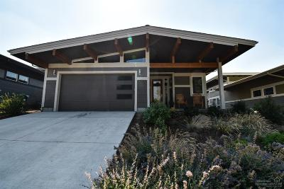 Bend Single Family Home For Sale: 2266 Northwest Lakeside Place
