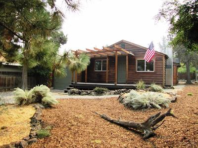Bend Single Family Home For Sale: 515 Southeast Woodland Boulevard