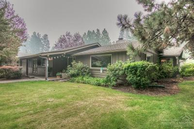 Bend Single Family Home For Sale: 20139 Glen Vista Road