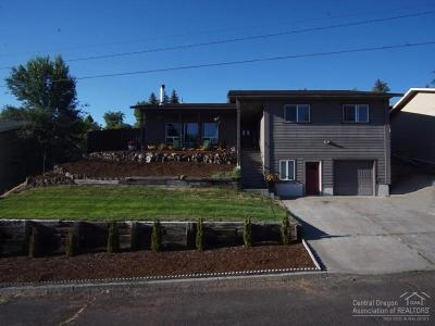 Single Family Home For Sale: 809 Northeast 8th Street