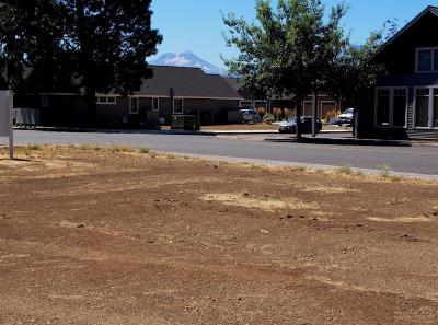 Sisters Residential Lots & Land For Sale: 384 West Washington Avenue