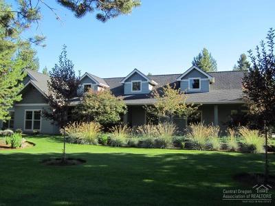 La Pine Single Family Home For Sale: 52045 Read Loop
