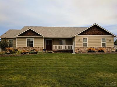 Terrebonne Single Family Home For Sale: 8900 13th Street