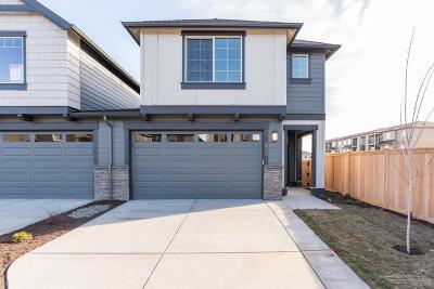 Bend Condo/Townhouse For Sale: 63114 Northeast Meridian Place
