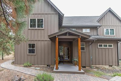 Bend Single Family Home For Sale: 61275 Big Eddy Circle