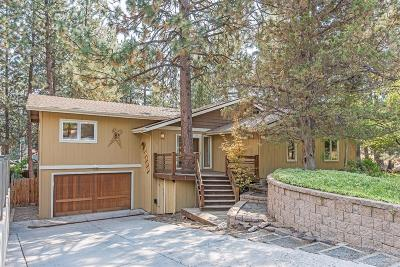 Bend Single Family Home For Sale: 1961 Southwest Knoll Avenue