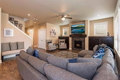 Bend Single Family Home For Sale: 20896 Gateway Dr