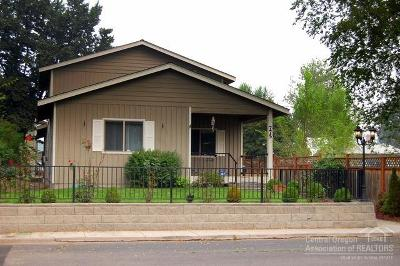 Prineville OR Single Family Home For Sale: $240,000
