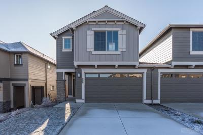 Bend Condo/Townhouse For Sale: 20711 Northeast Boulderfield Avenue